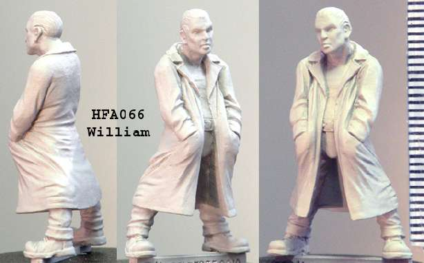 HFA066 William