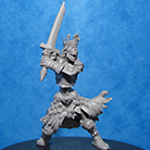 Resin Master - Wight Queen Ksenia (Pre-Order)