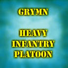 Heavy Infantry Platoon