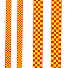 Yellow/Red check