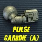 Powered Armour - Right Arm 1 - Pulse Carbine (a)