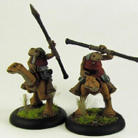 Fubarnii Light Cavalry Pair