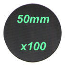 50mm diameter disc (x100)