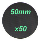 50mm diameter disc (x50)