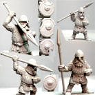 Dwarf Pack w Spears