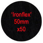 50mm Diameter Disc
