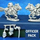 Mounted Officer Pack