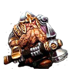 Gamezone Dwarves