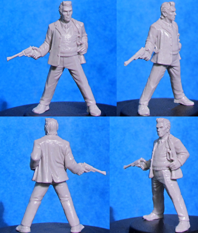 HFMASTER A042 Resin Master - Frank Cisco