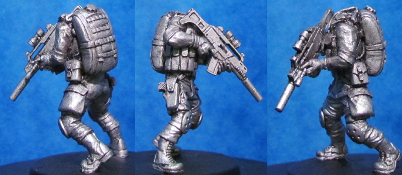 HFMT001D Modern Trooper - G36c Body (3b)