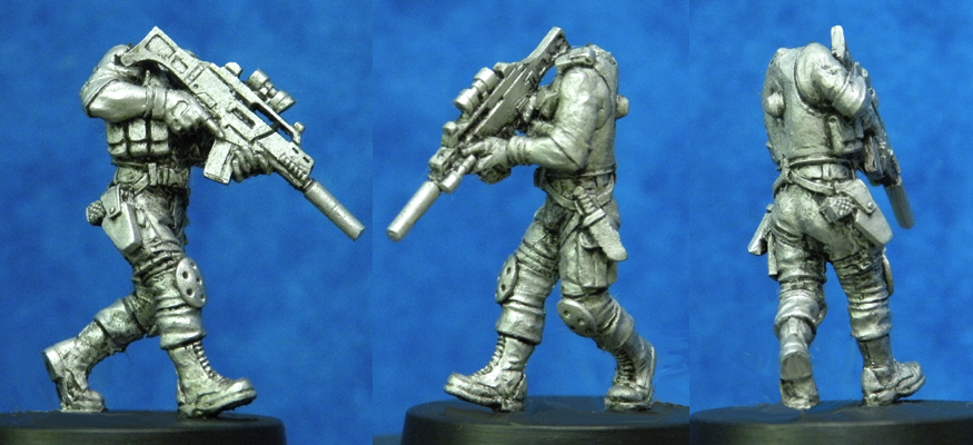 HFMT001A Modern Trooper - G36c Body (1)