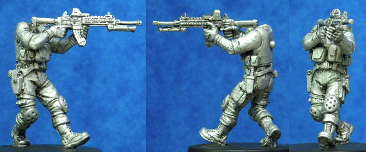 HFMT008A Modern Trooper - M27 IAR Body (2)