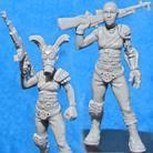 Resin Master - Foxtrot Multi (2)