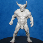 Resin Master - Cambion Brute