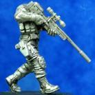 HFMT003A Modern Trooper - L96 Sniper Rifle Body (1)