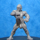 HFMASTER L601 Resin Master - Dwarf Male Dolly
