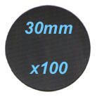 30mm diameter disc (x100)
