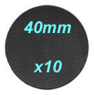 40mm diameter disc (x10)
