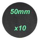 50mm diameter disc (x10)