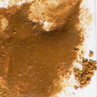 Raw Sienna Weathering Powder